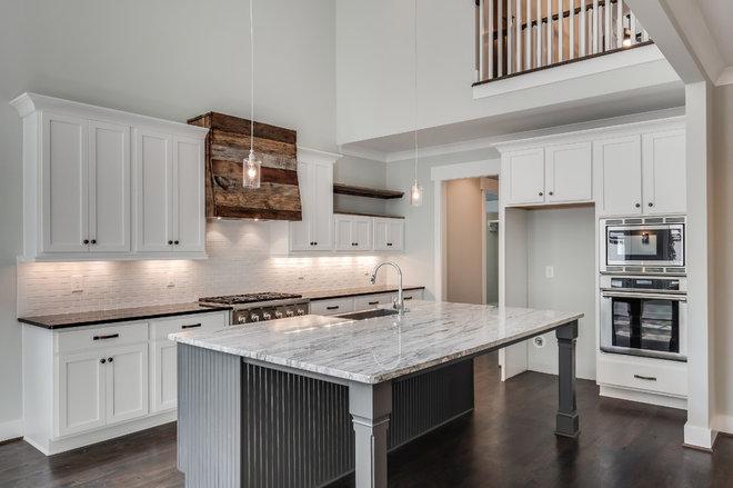 Craftsman Kitchen by Marilyn Kimberly, Interior Designer