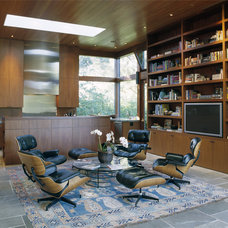 Modern Kitchen by Charlie Barnett Associates