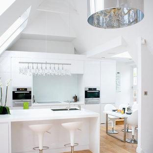 Hilton kitchen