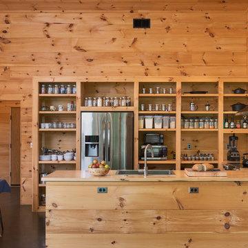 Hinesburg Efficiency Home