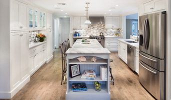 Hingham Kitchen Remodel
