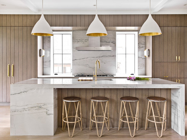 Farmhouse Kitchen by Cynthia Lynn Photography