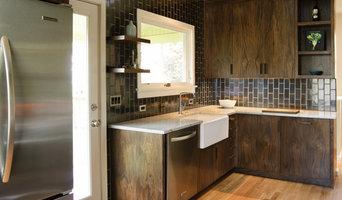 Hinson-Gianola Kitchen