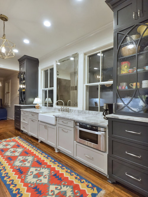 two-tone kitchen cabinets ideas, pictures, remodel and decor