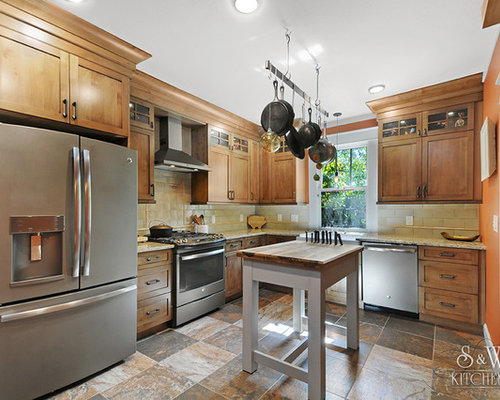 Top 30 Craftsman Tampa Kitchen Ideas & Remodeling Pictures | Houzz