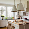Trending Now: 10 Ideas From Popular New Kitchens on Houzz