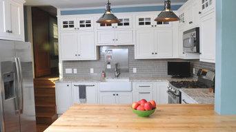 Historic Gatewood Kitchen