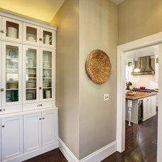 Traditional Kitchen by By Design