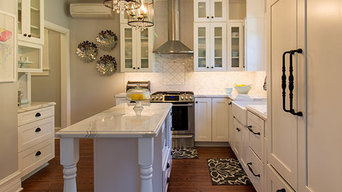 Historic Hill Kitchen Remodel