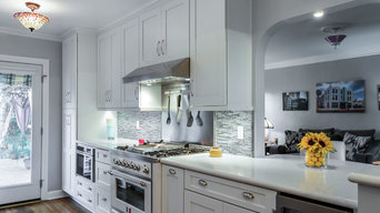 Historic Home Kitchen Remodel