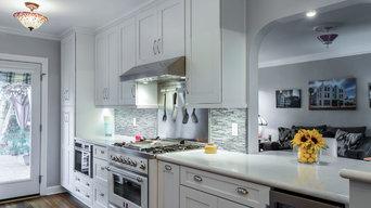 Historic Home Kitchen Remodel