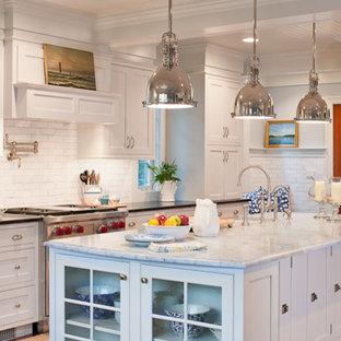 Historic Home Kitchen Renovation, Rumson, NJ