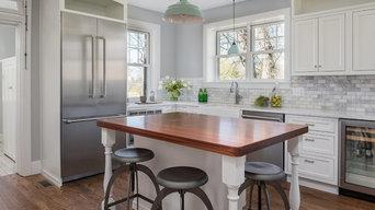Historic Home Restoration