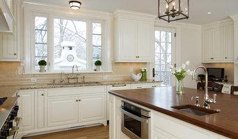 Historic Kitchen Renovation