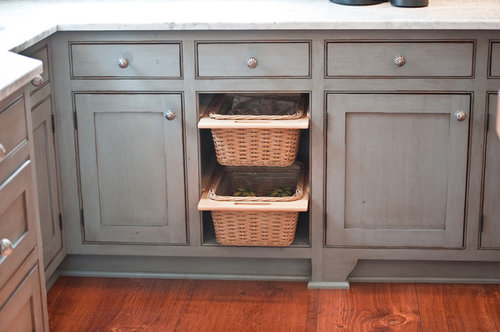 What Is The Width Of The Cabinet Door Stile Rail
