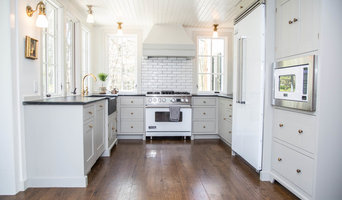 Historic Newtown Square Kitchen