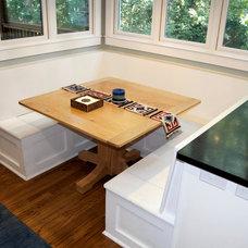 Craftsman Kitchen by Falcon Design Build