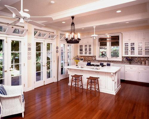 Spanish Tile Backsplash Home Design Ideas Pictures