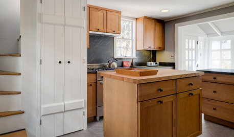 How to Conquer Kitchen Counter Clutter for Good