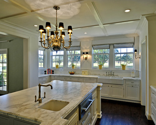 Shallow Coffered Ceilings Houzz