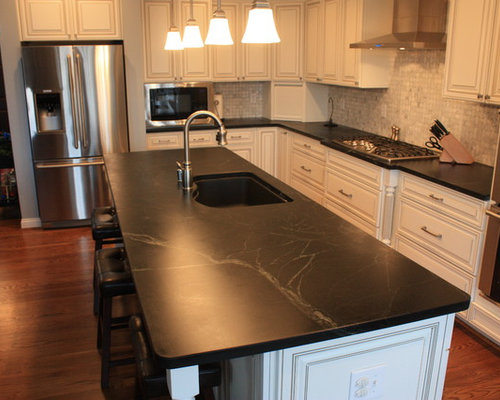 Indiana soapstone ideas pictures remodel and decor for Kitchen 452 cincinnati