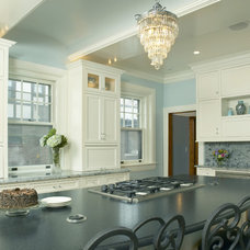 Traditional Kitchen by HearthWood Kitchens