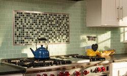 Historic Whole House Renovation - Chef's Kitchen