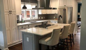 Historical Home Kitchen Renovation in Pleasant Ridge