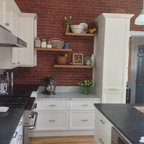 Crocus Hill Traditional Traditional Kitchen