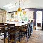 Historical Kitchen Renovation