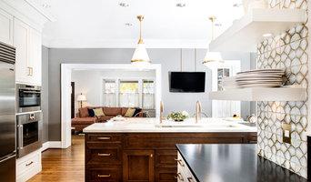 Kitchen Ideas, LLCKitchen U0026 Bath Designers Providing Interior Design21  Reviews
