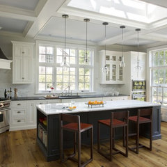 traditional kitchen by Jewett Farms & Company