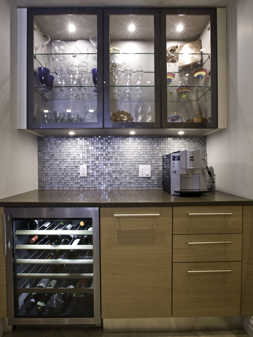 Wine Glass Cabinet Houzz