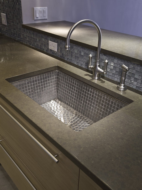 Gooseneck Faucet Home Design Ideas Pictures Remodel And