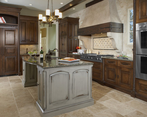 brown grey cabinets ideas pictures remodel and decor