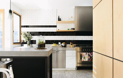 10 Pair-Ups for Black in the Kitchen