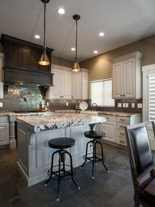 Best Taupe Gray Cream Black Granite Design Ideas Amp Remodel