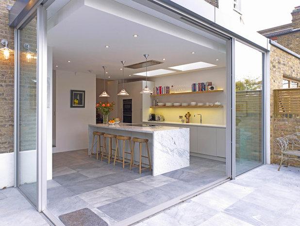 10 gulve der kan forvandle dit køkken
