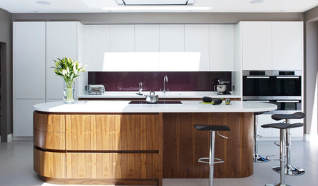 Marrying Comfort and Design: A Buyer's Guide to Kitchen Stools