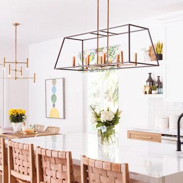 Holly Leaf Kitchen
