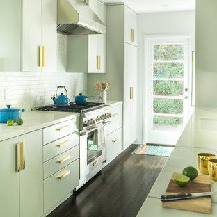 Hollywood Hills Glam - Kitchen Renovation