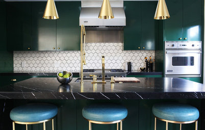12 Hot Kitchen Trends Set to Sizzle in 2016