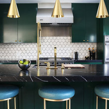 Kitchen Trends for 2017