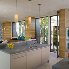 Contemporary Kitchen by SoCal Contractor