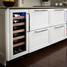 Kitchen by True Residential