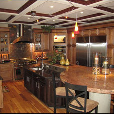 Kitchen by Hollywoodwoodshop