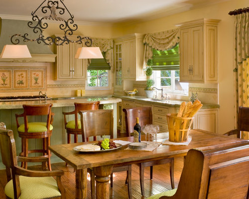 Kitchen Curtains bistro style kitchen curtains : Kitchen Curtain Ideas Ideas, Pictures, Remodel and Decor