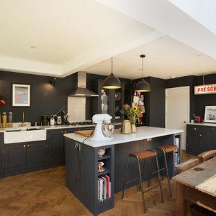 Holmewood Rd SW2 - kitchen extension