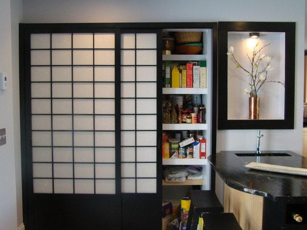 Asian Kitchen by Annie K Designs LLC.