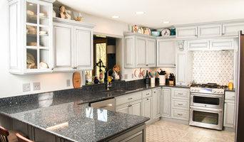 Holt Kitchen